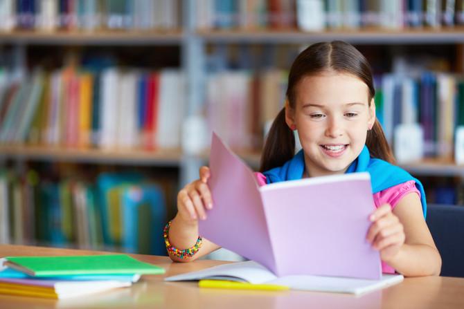 ¿Cómo fomentar el gusto por la lectura?
