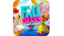¿Qué es Fall Guys?