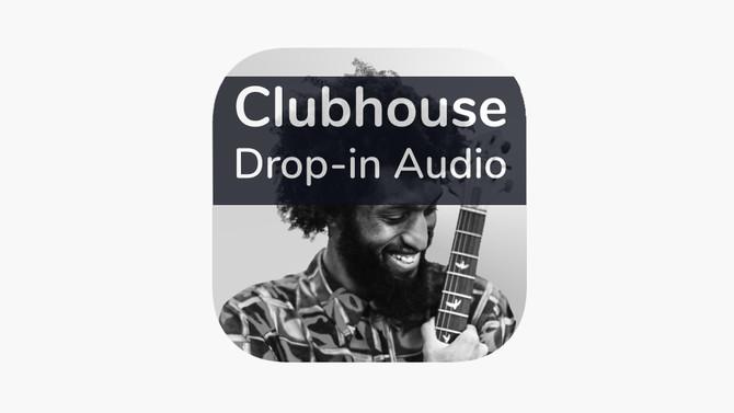 ¿Qué es Clubhouse?