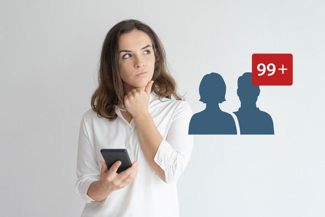 5 tips para añadir contactos de manera inteligente