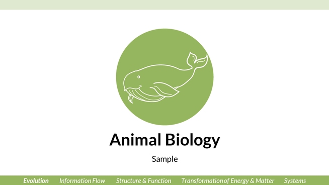 JV_Powerpoint Template_Animal Biology.pn