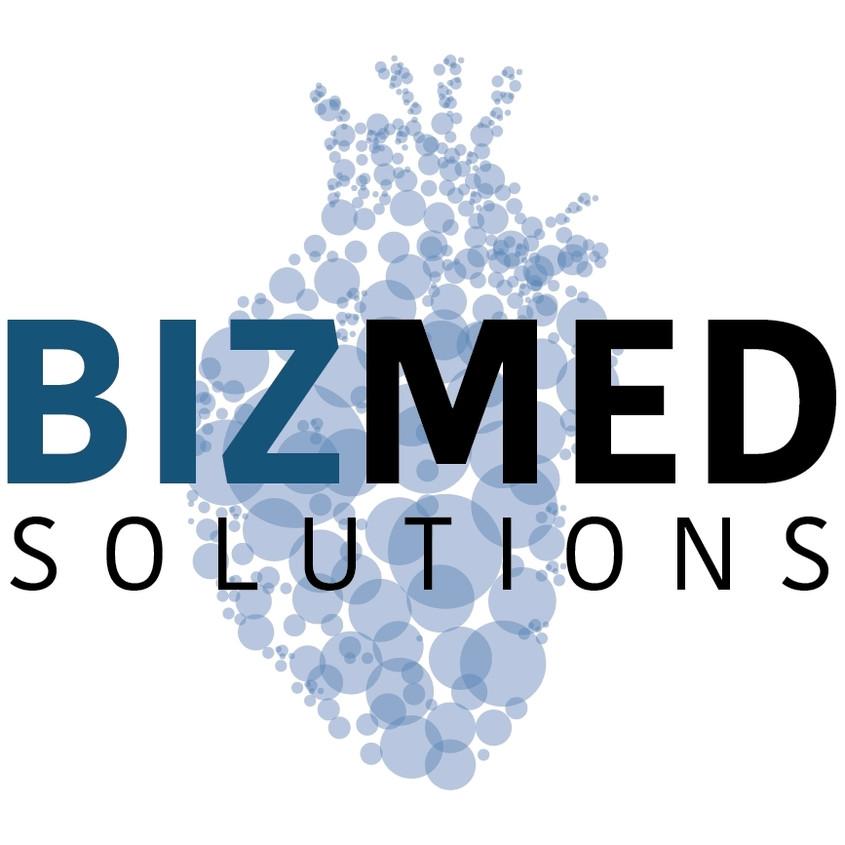 Bizmed Solutions Logo