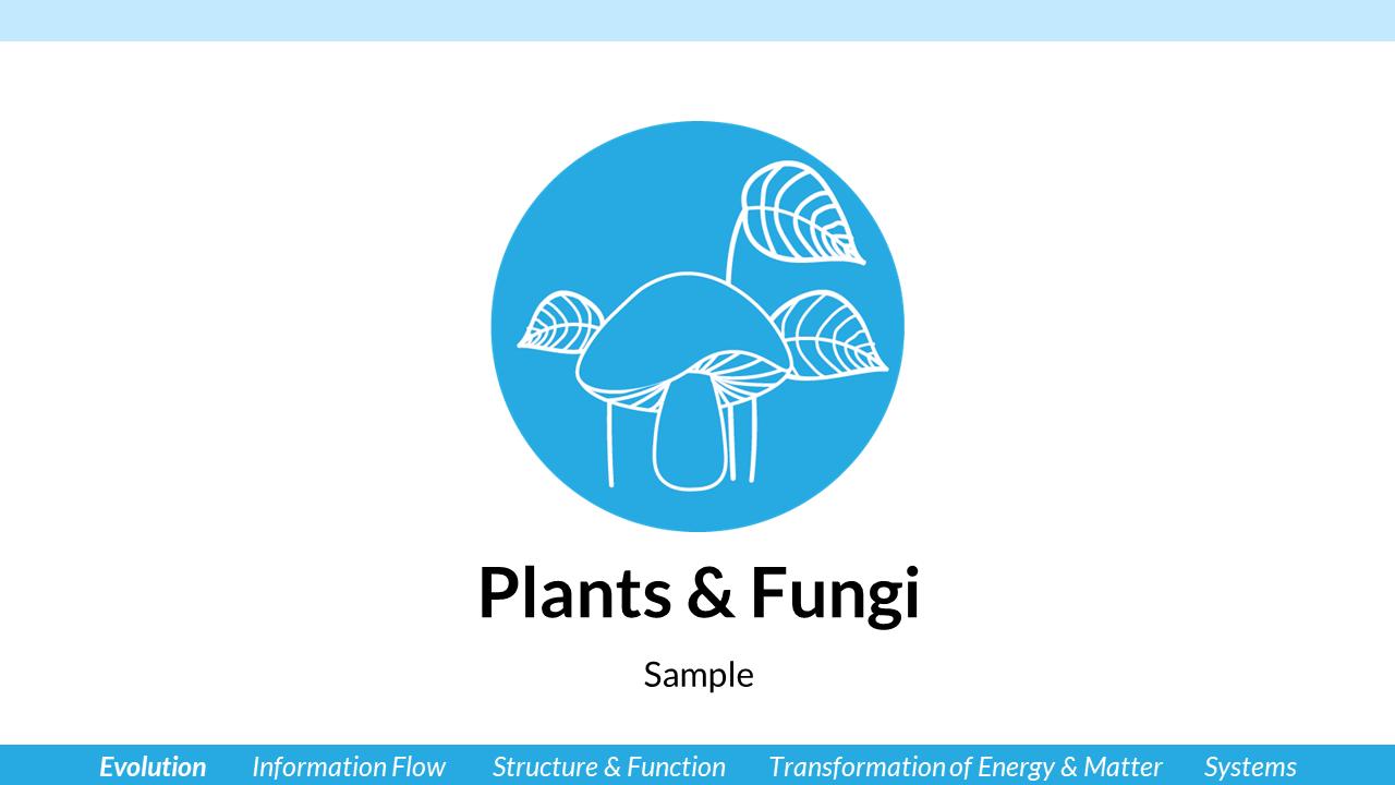 JV_Powerpoint Template_Plants & Fungi.pn