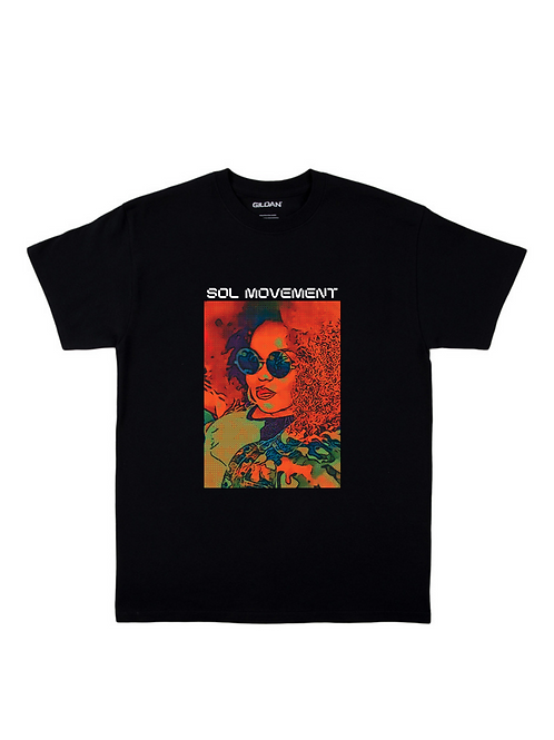 Sol Movement Tee