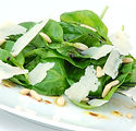 Fresh Simple Salad