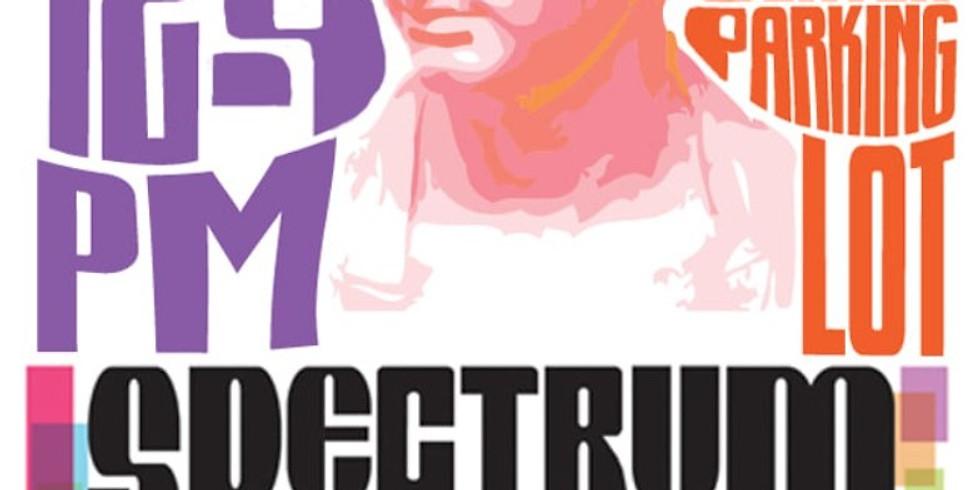 Spectrum Art Market