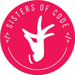 Sisters Of Code - Full Color - New Logo_