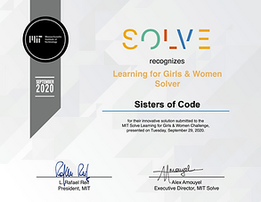 SOLVE Certificate_LGW_SistersofCode.png