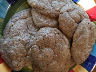 KidNutriYum's Baked Whole Grain Pancakes