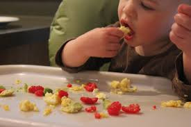 Introducing Solids to Infants
