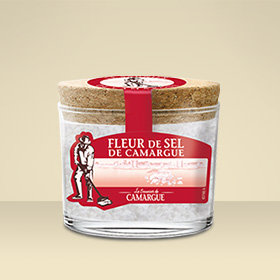 Pot verre 150 g Terroir