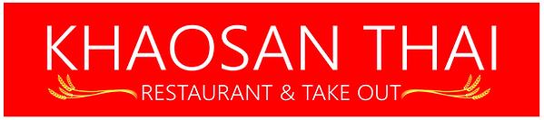 Khaosan Thai Restaurant San Jose