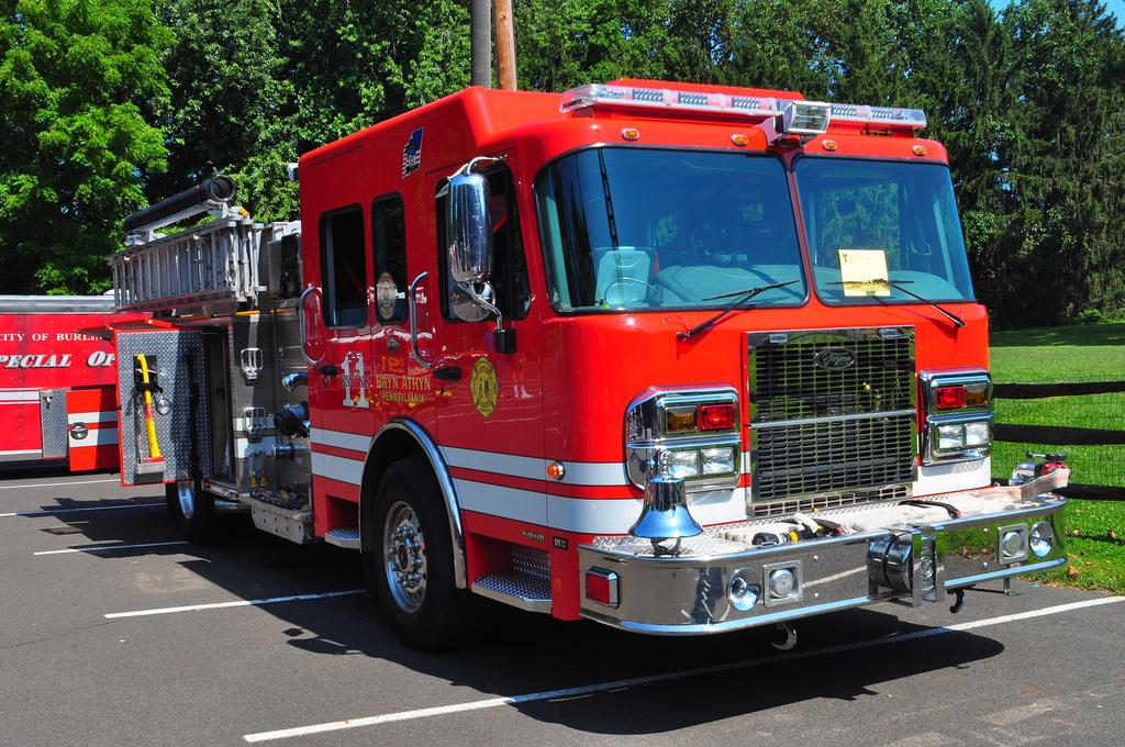 Bryn Athyn Fire Co.