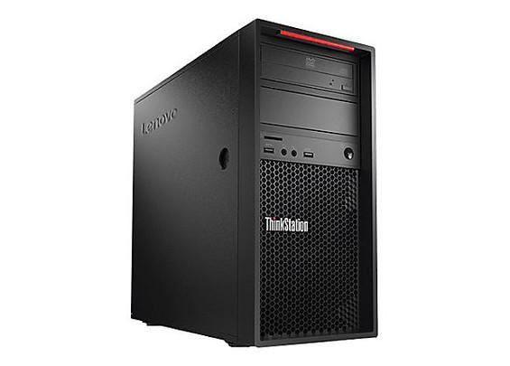Thinkstation by Lenovo