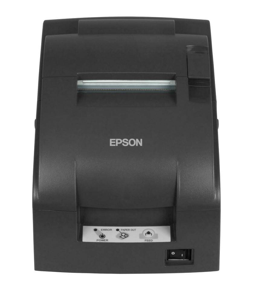 TM-U220 by Epson