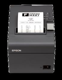 TM-T20II by Epson