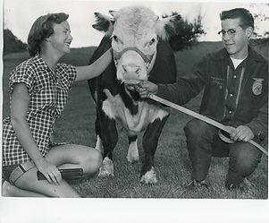 Livestock - Doug Joses Joanna Merrit 195