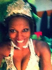 London samba dancer for hire