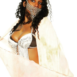 Hire a belly dancer in London