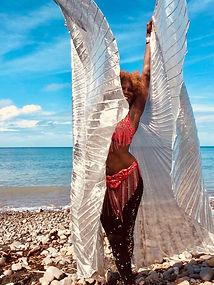 Martinique danse orientale