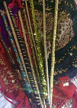 Cours de danse orientale en Martinique