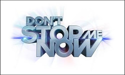 Sky TV's Dont stop me now