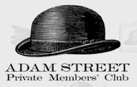 Adam Street London