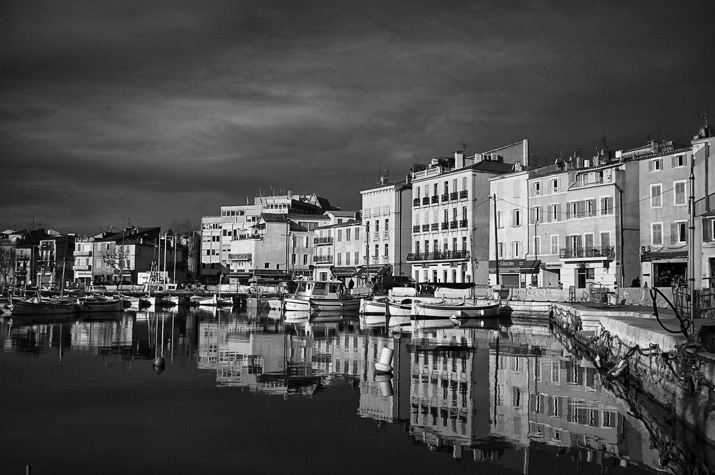 L'autre Vieux-Port