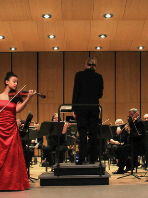 LSO Performance