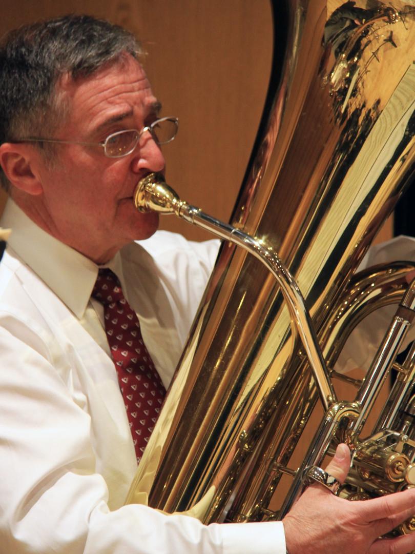 LSO Tuba Player