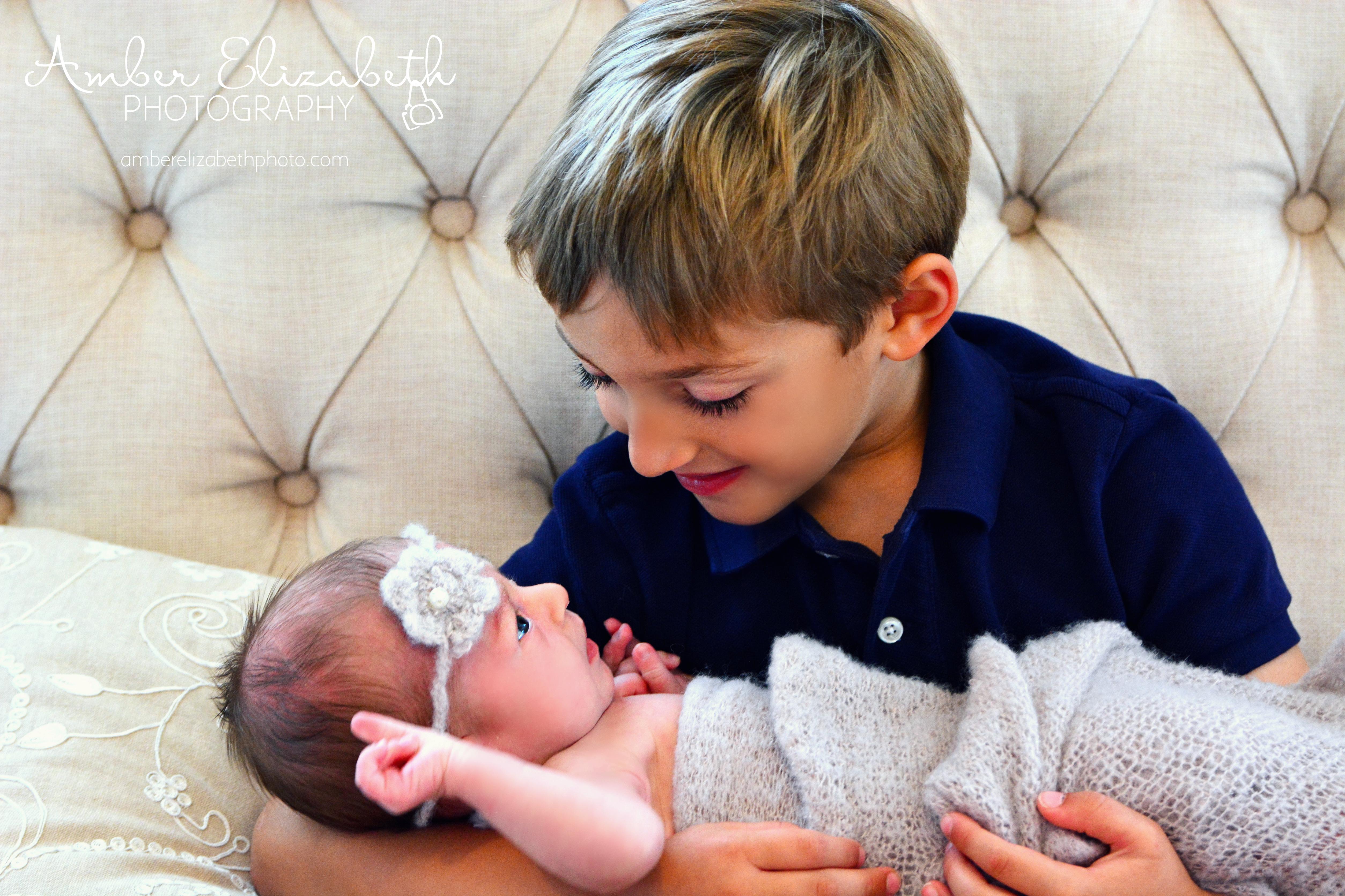 Gail newborn 1