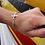 Thumbnail: Bracelet avion CAP10 argent 925