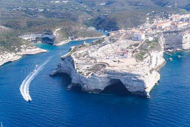 Sortie club Corse: l'aventure! (élève pilote)