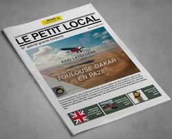 Journal aéroclub