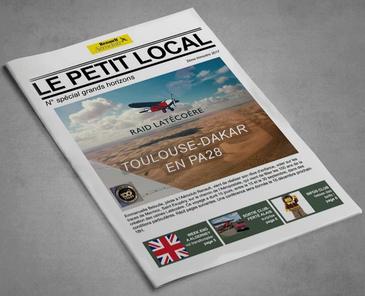 Journal Le Petit Local