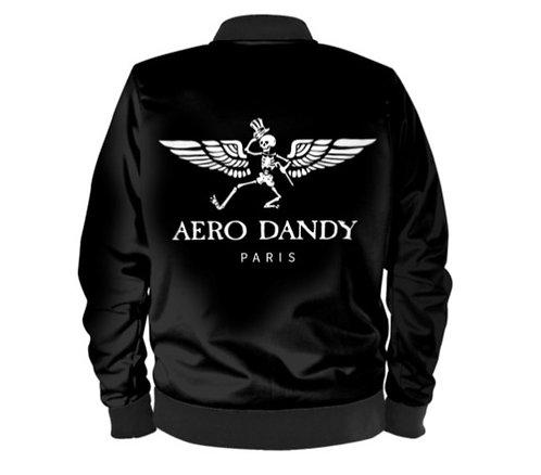 Blouson bomber AeroDandy (Hommes et Femmes)