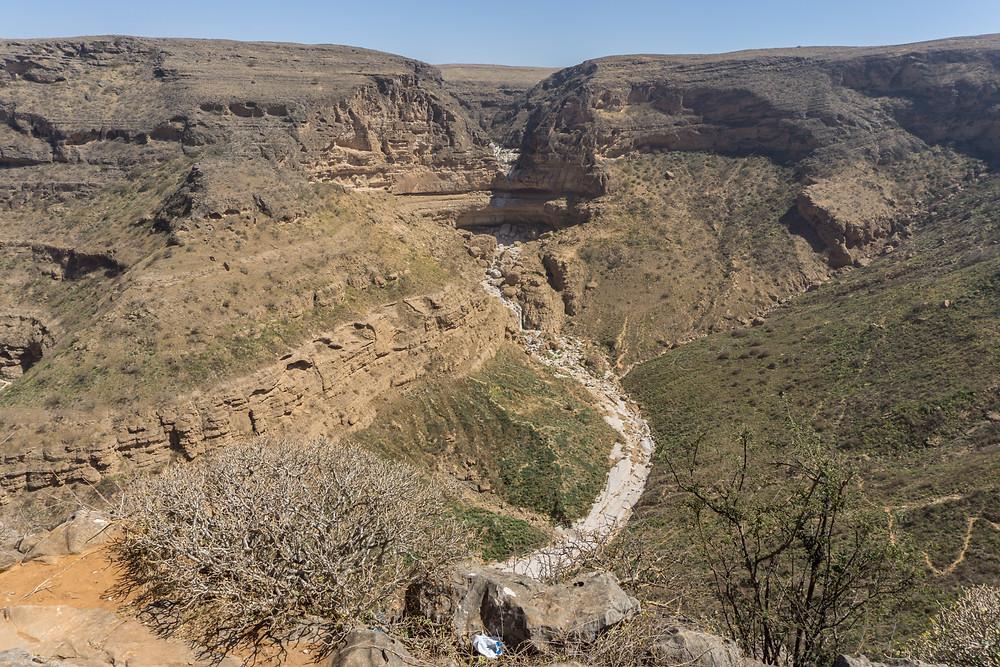 Tayq Sinkhole