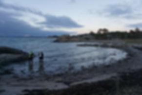 Botnerbaugen, Larkolle, Divers, Oslofjord, Norway