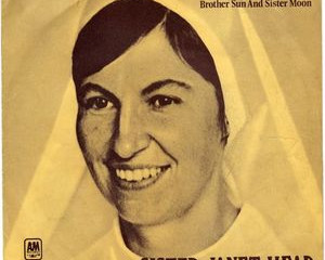 Sister Janet Mead to be Inducted
