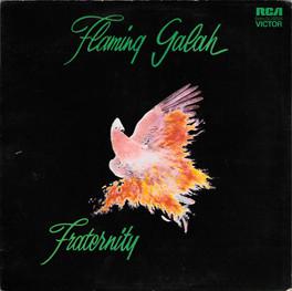 Flaming Galah (1972)