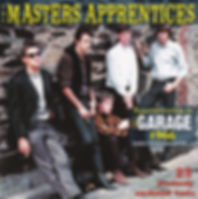 Masters Apprentices Early Rehearsals Volume 2