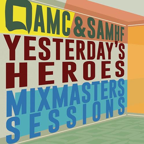 Yesterday's Heroes Album