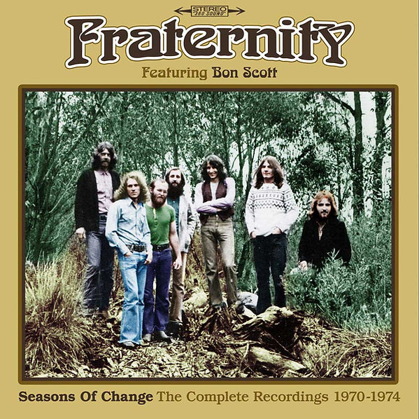 Fraternity Box Set Cover