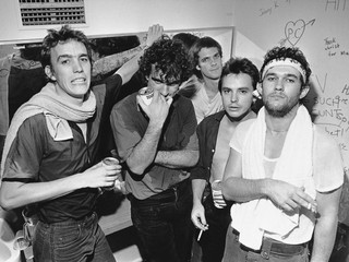 COLD CHISEL TO BE INDUCTED INTO THE SA MUSIC HALL OF FAME DURING CLIPSAL 500