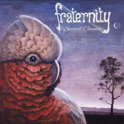 Fraternity - Seacond Chance (2021)