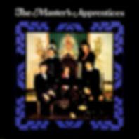 The Masters Aprentices debut album