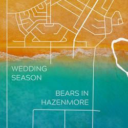 """Wedding Season"" Single Artwork"
