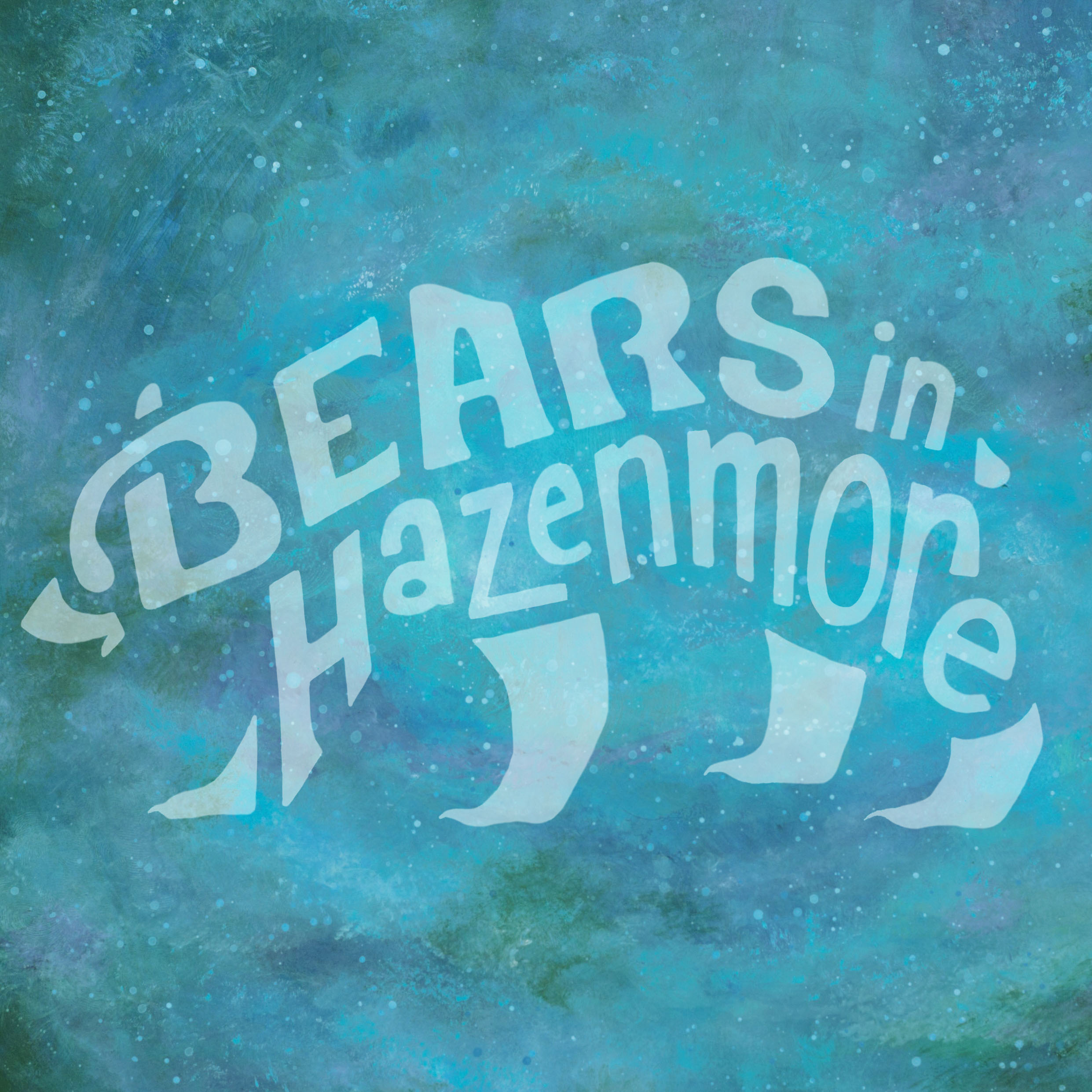 Bears in Hazenmore Text Bear Image