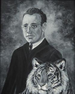Tommy Douglas Tigers