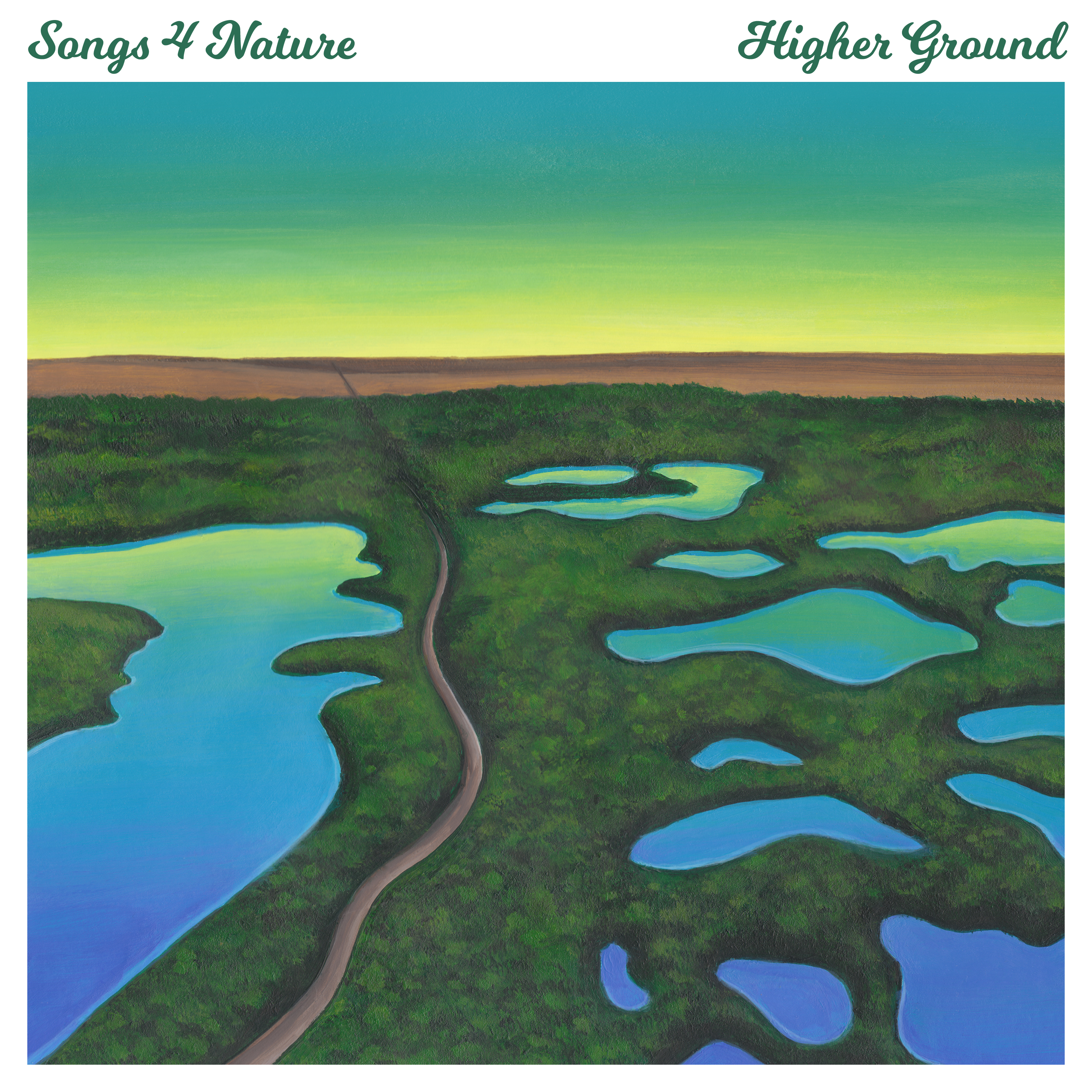 """Higher Ground"" Single Release"